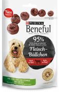 Purina Beneful Meatballs with Beef 70 g