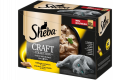 Sheba Craft Collection fine Slices Poultry Selection in Gravy 12x85 g