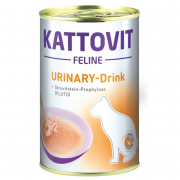 Kattovit Feline Diet Urinary Drink 135 ml