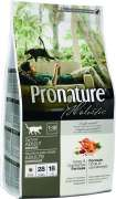 Pronature Holistic Indoor Adult with Turkey & Cranberries Art.-Nr.: 43180