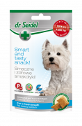 Dr Seidel Snacks for a fresh breath 90 g