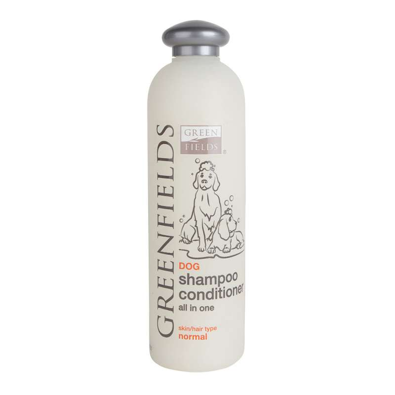 Greenfields Shampoo & Conditioner  400 ml