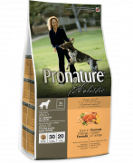 Pronature Holistic Adult Pato & Naranja, sin Grano 340 g