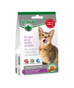 Dr Seidel Snacks for Fresh Breath 50 g