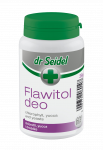 Dr Seidel Flawitol Deo with Chlorophyll and Yucca Schidigera 39 g