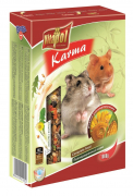 Complete Food for Hamster Art.-Nr.: 46568
