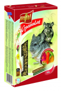 Granulatfutter für Chinchillas - EAN: 5904479016041