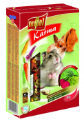 Vegetable Food for Rodents and Rabbits 300 g
