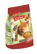 Complete Food for Rabbit 400 g