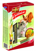 Granulated Food for Rodents 500 g til smådyr