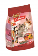 Fruit Food for Hamsters and Rabbits 400 g