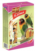 Complete Food for Lovebirds 500 g