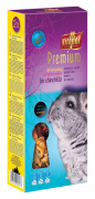 Smakers Premium for Chinchilla 100 g