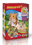 Muesli for Hamster - EAN: 5905397016700