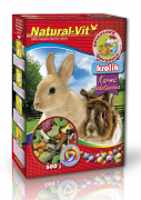 Muesli for Rabbit 500 g