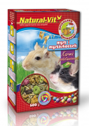 Natural-Vit Muesli for Mice and Gerbils 500 g