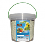 Food for Parakeets with Fruits 700 g
