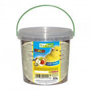 Food for Canaries with Fruits 650 g
