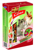 Muesli with Vegetables and Fruit for Rodents and Rabbits 340 g