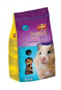Complete Premium Food for Hamster 900 g