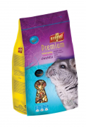 Premium Complete Food for Chinchilla 750 g