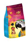 Vitapol Premium Complete Food for Big Parrots 750 g