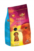 Premium Complete Food for Canary 1 kg