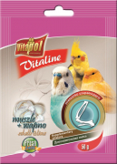 Vitapol Vitaline Shells and Lime 50 g