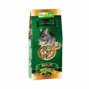 Premium Food for Chinchillas 205 g