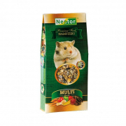 Premium Food for Hamsters 245 g