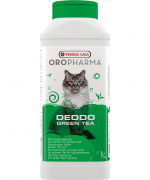Oropharma Deodo Green Tea 750 g