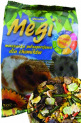 Megi Full-ration Mix for Hamsters 500 g