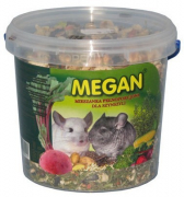 Chinchilla Food 1 l/305 g