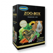 Zoo-Box Premium Line for Guinea Pig 550 g