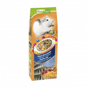 Food for Rats with Pasta and Vegetables 360 g
