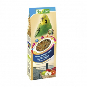 Food for Parakeets with Iodine and Fruits 500 g