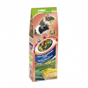 Nestor Food for Gerbils and Mice with Bananas and Rice 370 g