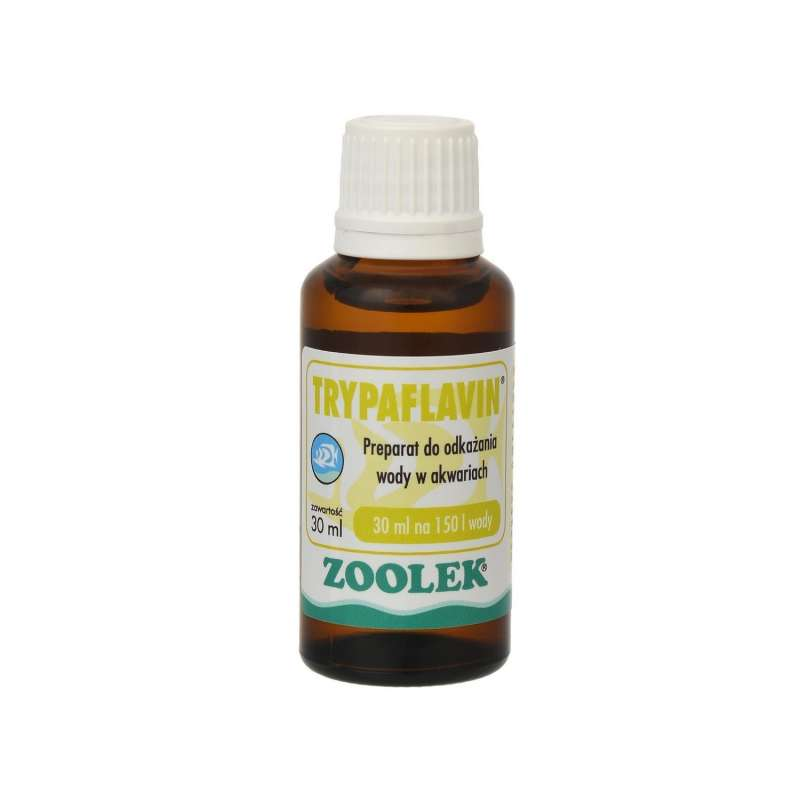 Zoolek Trypaflavin  30 ml  order cheap