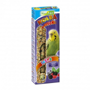Stick for Parakeets with Forest Fruits 85 g