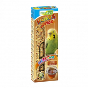 Stick for Parakeets with Honey 85 g