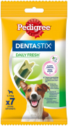 PedigreeDentaStix Fresh for Young and Small Dogs 110 g Dog food