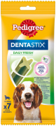 Pedigree Dentastix Fresh Medium Art.-Nr.: 10612