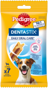 Pedigree Dentastix for Small and Young Dogs Art.-Nr.: 9767