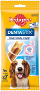 PedigreeDentastix for medium dogs 180 g Dog food