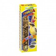 Nestor Stick for Canaries with Poppy Seeds and Niger Seeds 85 g