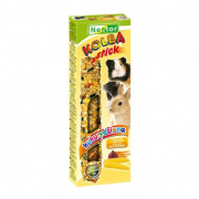 Stick for Rodents and Rabbits with Corn and Vegetables 115 g