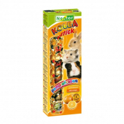 Stick for Rodents and Rabbits with Oranges - EAN: 5901636001476