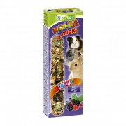 Stick for Rodents and Rabbits with Forest Fruits 115 g