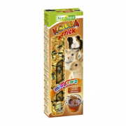 Stick for Rodents and Rabbits with Honey - EAN: 5901636000066