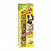 Stick for Rodents and Rabbits with Eggs - EAN: 5901636000059